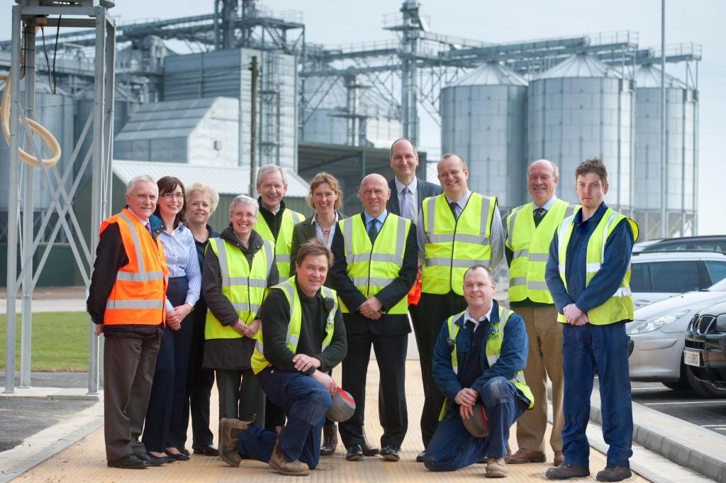 Wold Grain March 20th 2015.